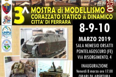 Mostra Carristi 2019